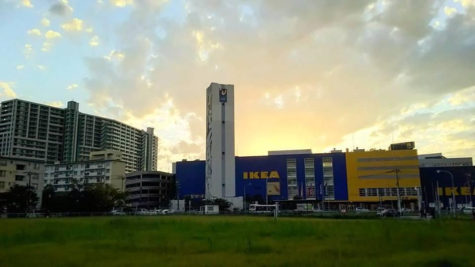 南船橋IKEA